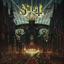 <b>Ghost</b> - <b>Meliora</b> Lyrics and Tracklist | Genius