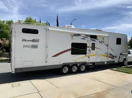 2006 fleetwood gearbox 375fsg by owner rancho cucamonga ca