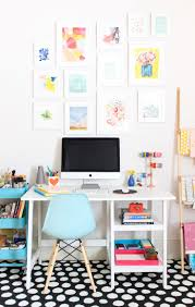 lovely home office setup click. A Tour Of @thecraftedlife\u0027s Home Office + Diy Storage Boxes Lovely Setup Click