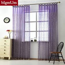 living room sheer window treatments. Wonderful Living BIgmUm Embroidered Tulle Curtains For Living Room 4 Color Polyester Modern Sheer  Window Treatments Treatments Voile Throughout Living Room Sheer Window I