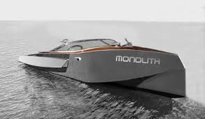 Designer Boat Speed Boat Boat Design Motor Boat Design Motor Boat