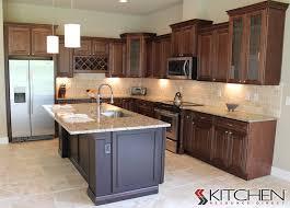 chocolate glaze kitchen cabinets unique kitchen resource direct home design ideas