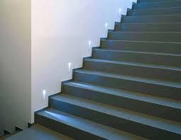 stairway led lighting. Marvelous Led Step Lights Indoor Iclasses Stairway Led Lighting