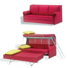 Sofa That Turns Into Bunk Bed Designs Couch That Turns Into Bunk