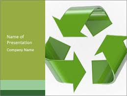 Recycling Powerpoint Templates Magdalene Project Org
