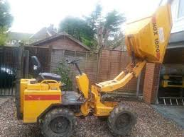dumper parts ebay  at Barford Dumper Wiring Diagram