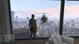 apartment window from outside. Unique From GTA Online  Chris In A Heli Outside My Apartment Window To Apartment Window From Outside