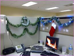 decorate office for christmas. Office Cubicle Decoration Ideas Home Design Decorate For Christmas