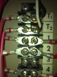 hvac how should i attach a c wire on my chromalox boiler home enter image description here