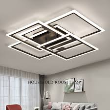 Nordic lighting Chandelier Led Living Room Lights Headlights Simple Modern Bedroom Lights Ceiling Lights Hall Lamps 2019 New Nordic Dhgatecom Usd 23696 Led Living Room Lights Headlights Simple Modern Bedroom