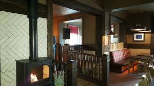 Intec Design Cohannon Inn With Intec Design Refit Ni David Scott