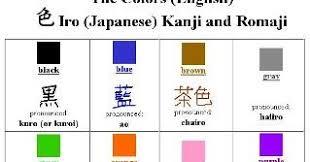 Gallsensei Colours