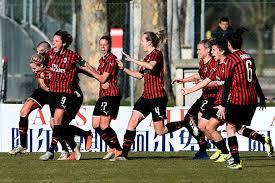PHOTOGALLERY - Milan Femminile-Roma 3-2: le immagini più ...