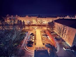 Arad was first mentioned in documents in the 11th century. Continental Forum Arad Arad Updated 2021 Prices