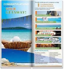 3 Day 2 Night Hotel Getaway Vacation Of Your Choice Voucher Multi
