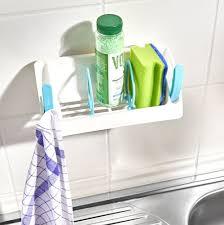 Ordnung Aufbewahrung Küchenspüle Schwamm Halter Badezimmer Hängen