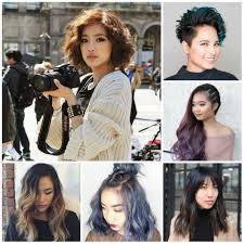 Beste Frisur Ideen Die Von Asiatischen Sch Nheiten Frauen Club
