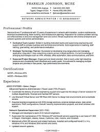 System Administrator Resume Fascinating Download Now Contemporary System Administrator Resume Sample Doc