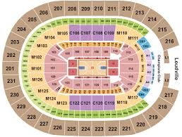 Rocket Mortgage Fieldhouse Interactive Seating Chart Cleveland Cavaliers Vs New York Knicks Tickets Mon Jan 20