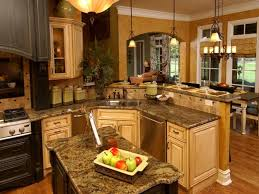 Traditional Open Kitchen Designs Full Size Of Design Awesome Chrome Single With Simple Ideas