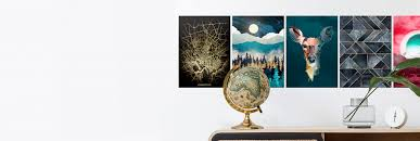 50 cool wall art ideas for every room