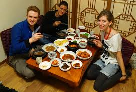 eating thai food guide to thai cuisine interview mark weins eating traditional korean food mark audrey