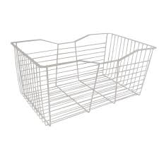 ClosetMaid Selectives 13-3/4 in. x 10 in. x 16 in. Wire Drawer-7048 - The  Home Depot