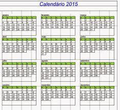 Kalender 2015 Excel Calendario 2015 Excel Download Progokunzil Gq
