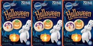 Pillsbury™ peanut butter cookie mix. Pillsbury Is Selling A 72 Pack Of Pillsbury Halloween Sugar Cookies