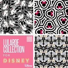 Lularoe Disney Patterns Simple Taking A Closer Look At The Patterns In The First Release Of The