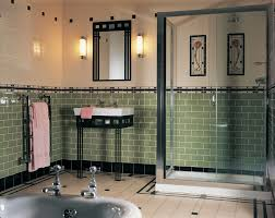 Retro Bathrooms New The Tile Shop London Gallery