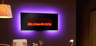 fireplace wall mount led wall mounted fireplace reviews