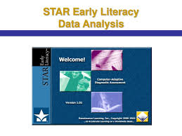 Ppt Star Early Literacy Measures Of Academic Progress