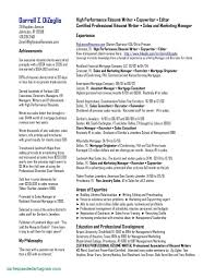 Student Cv Template No Experience 18 Best Example Resume For College Students With No Experience