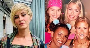 Atriz relembra época de 'TV Globinho' com Leticia Colin