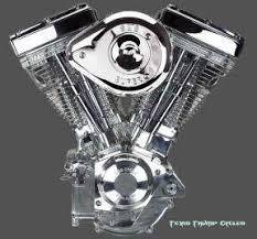 ttc engines evolution s s tribute 145 harley davidson style evolution engine
