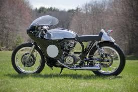 1956 triton cafe racer