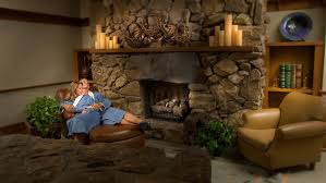 Grove Park Inn Asheville North Carolina PhotoGrove Park Inn Fireplace