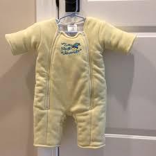 Merlin S Magic Sleepsuit Sizing Chart Baby Merlin S Magic Sleepsuit Size Large
