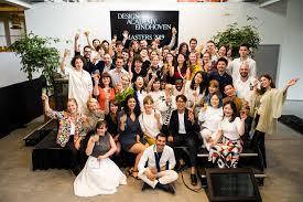 Design Academy Eindhoven Master Ma Graduation Ceremony June 2019 Design Academy Eindhoven