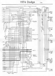 proceedure for replacing the ignition switch in a 1974 dodge swinger? 1973 Dodge Dart Wiring Diagram this 1974 dart schematic should answer any questions about your wiring 1973 dodge dart wiring diagram