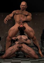 Bodybuilders bareback Bodybuilders gay sex
