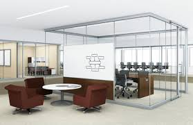 collaborative office space. Providing The Space For Collaborative Work Is Essential, Without It  Employees Would Have To Uncomfortably Crowd In A Cubicle If They Wanted Together Office