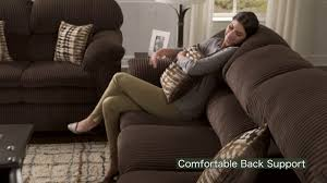Woodhaven Living Room Furniture The Woodhaven Birmingham Living Room Collection Youtube