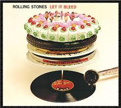 The <b>Rolling Stones</b>: <b>Let</b> It Bleed - Music on Google Play