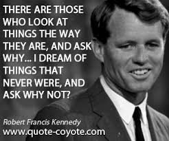 John F Kennedy Quotes Best Quotes About Robert F Kennedy 48 Quotes