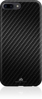 <b>Чехол Black Rock</b> Flex Carbon Case для <b>Apple</b> iPhone 8 Plus / 7 ...