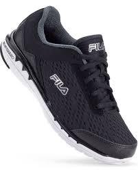 fila energized women s. fila octave energized women\u0027s cross-training shoes (black) fila women s e