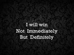 Winner Quotes Simple Winning AttitudeInspirational Quote Of The Day Inspirational