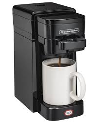 proctorsilex  flexbrew singleserve coffeemaker ground and k
